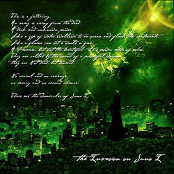 Invasion of Juno I BS
