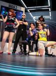 Dance Crew Group Shot