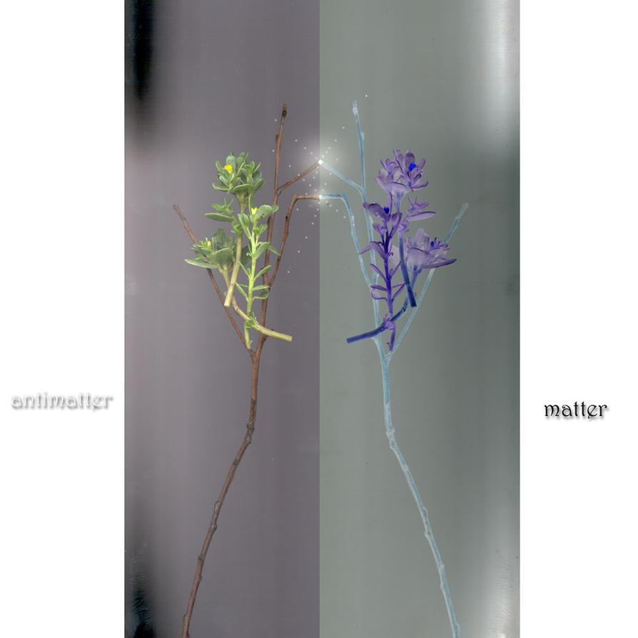 matter-antimatter by sumalangitnawa