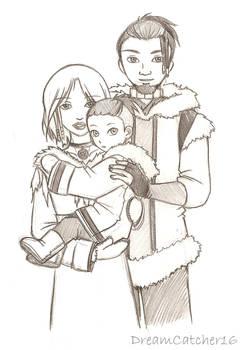 Watertribe Family :Sukka: