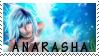 AnaRasha Stamp by ScorpionzDezignz