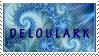 Deloulark Stamp by ScorpionzDezignz