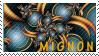 mignons Stamp by ScorpionzDezignz