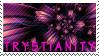 trystianity Stamp by ScorpionzDezignz