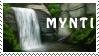 Mynti Stamp by ScorpionzDezignz