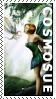 Cosmoesue Stamp by ScorpionzDezignz