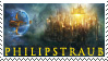 philipstraub stamp by ScorpionzDezignz