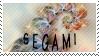 Segami Stamp by ScorpionzDezignz