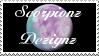 Marble Scorpionz Stamp by ScorpionzDezignz