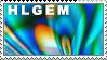 HLGEM Stamp by ScorpionzDezignz