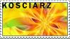 Kosciarz Stamp by ScorpionzDezignz
