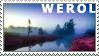 Werol Stamp by ScorpionzDezignz