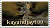 Kayandjay100 Stamp by ScorpionzDezignz