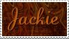 Autumn Jackie Stamp by ScorpionzDezignz
