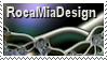 RocaMiaDesign Stamp by ScorpionzDezignz