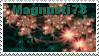 Magnusti78 Stamp by ScorpionzDezignz