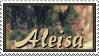 Aleisa Stamp by ScorpionzDezignz