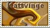 Kattvinge Stamp by ScorpionzDezignz