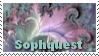 Sophquest's Stamp by ScorpionzDezignz