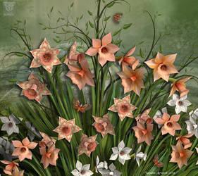 Wordsworth Peaches