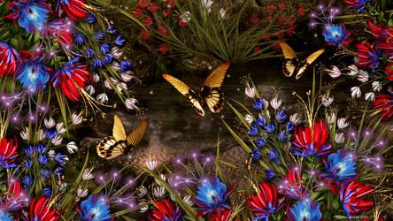 Butterfly Pyrotechnics