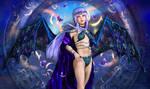 Acica Gargoyle by NapalmArsenal