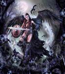 Kyrie, Chooser of the Slain