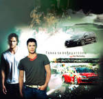 J2  racing  drivers