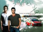 J2  racing  drivers 2