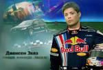 Jensen -  racing  driver