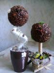 Coffee tree 2