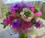 Creative  bouquet 2