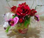 Creative bouquet  3