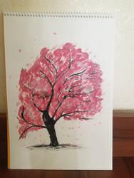 Drawwing tree