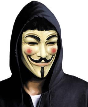 'Anonymous'