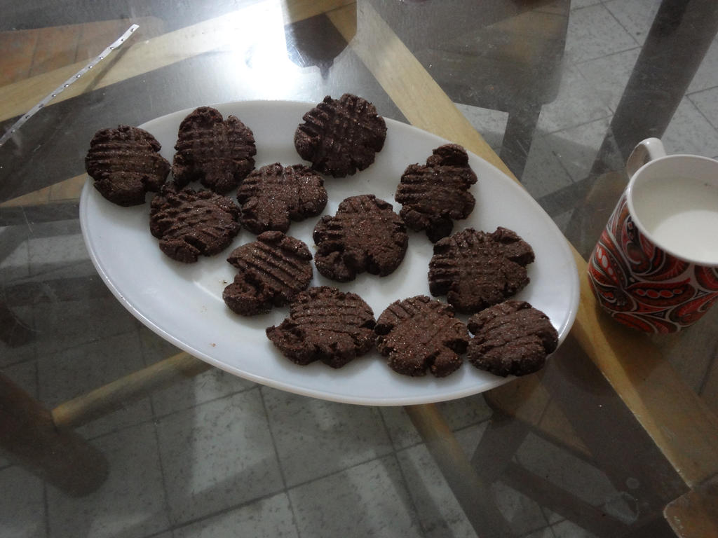 Chocolate Snickerdoodles~ by ElizabethAuditore