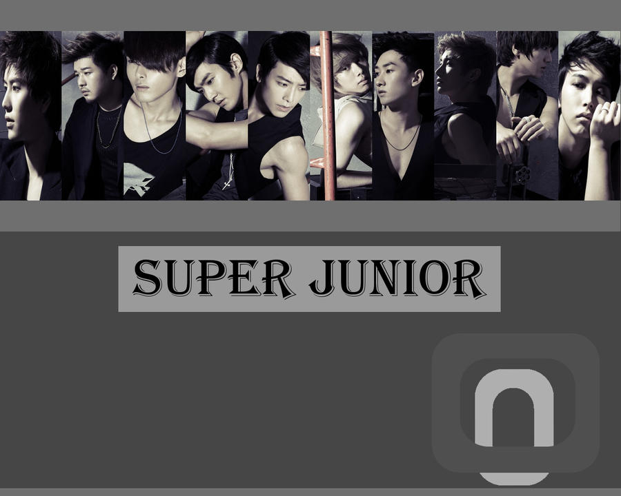 super junior wallpaper. Super Junior Wallpaper by