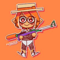 My Woomy Child by RK-Housey