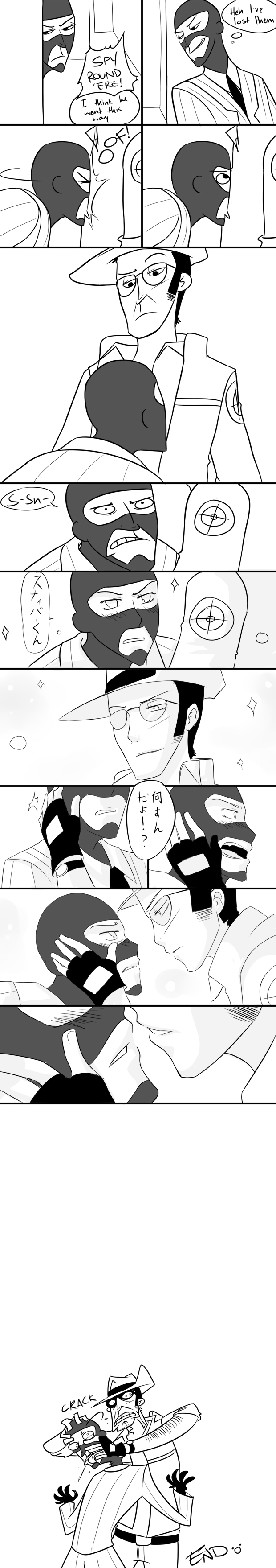 Internet Lulz Continued - Page 4 TF2___Sho_shounen_by_frzdragon