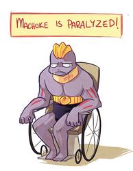 PKMN - Paralysis