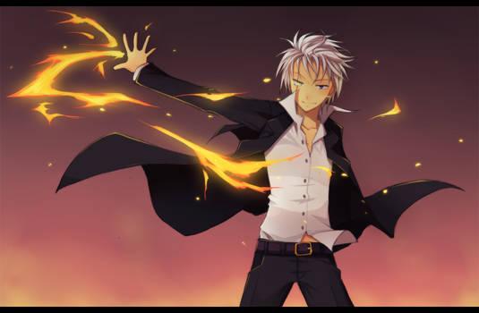 iAnti- Crowley