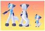 Character Sheet - Polo