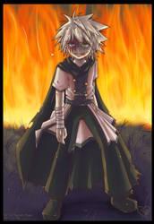 Reaper IV by Uberzers
