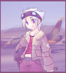 Fighter Pilot - Icy