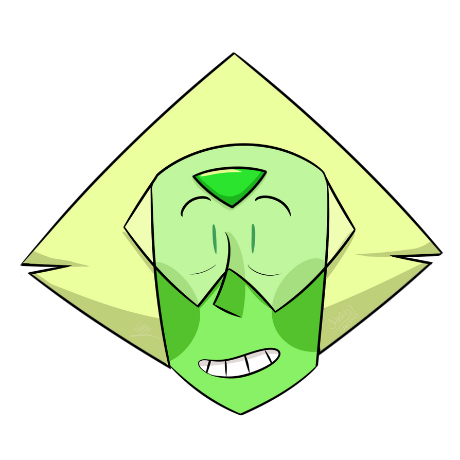 Here is a random Peridot thing. use as an icon if you want, just give credit to me.