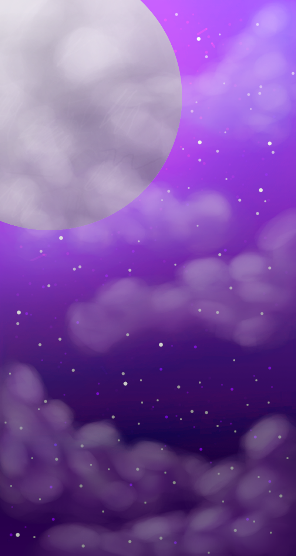 Night Sky :PC: by cIiche