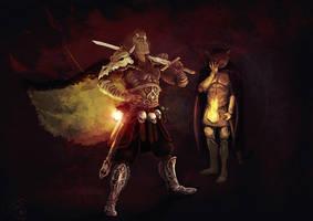 Skyrim - Pimp Barbare
