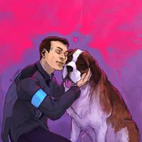 D:BH - I like dogs !!!