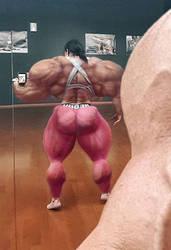 Heavy Weight #2 by Zocker132