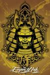 samurai guard